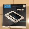 2019/6/22 Crucial SSD 1000GB MX500 内蔵2.5インチ 7mm MX500 (9.5mmアダプター付) 【12,505円】