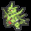 【ポケモンUSUM】S8におけるメガバンギラス