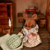 白玉星草☆物語6 茶ウサおばあちゃんに教わるウェディングドレス作り☆