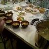 美味しい食事をするために、安全な調味料について学びました