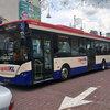 クアラルンプールのバス