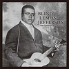 #0233) THE COMPLETE RECORDINGS / Blind Lemon Jefferson 【2008年リリース】
