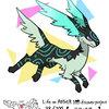 【L.O.A 100dp -38/100-】コフィチア