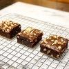 最新動画アップしました「チョコレートブラウニー」