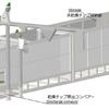 LiPROガス化発電装置専用の新統合型乾燥機の紹介です!!