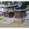 『御作田神社』
