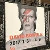 「DAVID BOWIE is」@寺田倉庫を観る