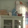【DIY】スカーフをつなぎ合わせたパッチワークみたいなカーテンで映画ホノカアボーイみたいなお部屋に