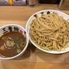 2018/03/02 濃厚魚介つけ麺 特盛