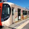 【乗車記】大宰府観光列車「旅人 -たびと-」について解説!名所と四季の花が美しい車両と文様の車内で運気が上がること間違いなし!