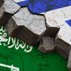 """18/10/22 フルフォード情報英語版:サウジとイスラエルの""""悪の枢軸""""が国際同盟諸国によって引き摺り降ろされる"""