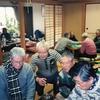 平成最後となる忘年麻雀大会を開催しました