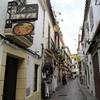 スペイン旅行10 2016/10/13 旅行7日目 コルドバのパティオ(中庭)とフラメンコを楽しむ