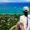 《ハワイ》カイルア ラニカイの絶景を堪能 Pillbox Hike(ピルボックス ハイク)とは