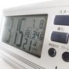 地震の前には、電波時計などの精密な時計が狂う?