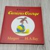 子どもにも大人にもお勧め「Curious George(おさるのジョージ)」で英語学習