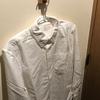 無印良品の白シャツ オックスフォードボタンダウンシャツ 僕の永遠の定番 スタンダード【白シャツ図鑑】