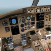 Level-D767-300ER ZINERTEK-HD VIRTUAL COCKPIT