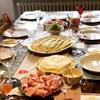 イースター休暇の卵探し〜連日Spargel白アスパラガスを楽しむ〜プファンクーヘン生地の作り方改良〜白アスパラガスのレモンバターソテー