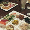 【閉店】浦和ワシントンホテル「菜のは」でブッフェ忘年会