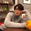 佐藤健の眼鏡がお洒落過ぎる!SUGARでも愛用するメガネブランドは?