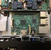 「Raspberry Pi in FT-817」の実験 (1)