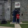 【カナダ】カナダで最大の要塞の「シタデル」に行ってきました。ツアーにも参加。結婚式に遭遇!