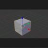 【Blender】カメラを操作・設定する方法