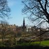 スコットランド♡春の訪れを感じた自然いっぱいエディンバラの旅
