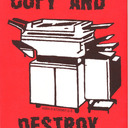 copy and destroy