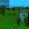 【Unity】マインクラフトのようなゲームのデモプロジェクト「CubeWorld」紹介