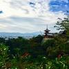 【国内旅行】京都④女子旅!15年振りの清水寺の空気を吸い込みながら、大人の感性で新しい思い出を刻もう