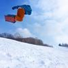 【夏でもウィンタースポーツができる】スノーヴァ溝ノ口で室内スノーボード・スキーをしよう