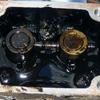 TS125RR 排気デバイス③-2 本格清掃(排気デバイス清掃組立) スズキ