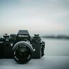 フィルム一眼レフ『Nikon F3』で葛西臨海公園へ!!