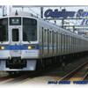 鉄道写真でポストカードを作ってみた 小田急線通勤型車両