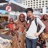ヒンバ族にサクッと会ったよ。【世界一周@ナミビア7日目】