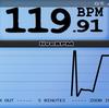 『liveBPM』、自動でBPMを計測→数値化してくれる神アプリ!