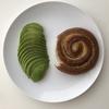 【今日の朝食】苦楽園ヨシカワ「紅茶のブリオッシュケーク」