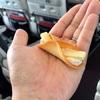 大田区羽田空港 第1旅客ターミナルの「ニューヨーク パーフェクト チーズ 羽田空港店」でニューヨーク パーフェクト チーズ