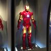 「マーベル展 時代が創造したヒーローの世界」を見に名古屋市科学館に行ってきました!