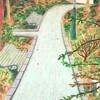 大阪■10/3~9■中川洋典展「SATURDAY IN THE PARK」
