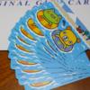 子供へのプレゼントにぴったり ぴあの株主優待で図書カードを大量にもらう