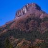 西上州 晩秋の立岩を歩く