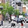 大阪の停電続く…ATM使用できず、信号停止も