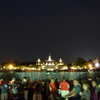 2016 WDW旅行記 Part71 IllumiNations: Reflections of Earth