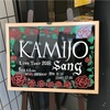 KAMIJOLive Tour 2018 -Sang@新横浜NEW SIDE BEACH!!