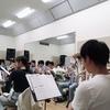 6/16(土)エキスポ吹奏楽団開催しました!