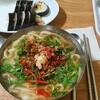 【釜山_西面】手打ち麺がもちもち美味しい♡現地人にも人気の老舗カルグクス屋さん!