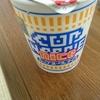 ダイエットカップラーメン「カップヌードルナイス」を食べてみました